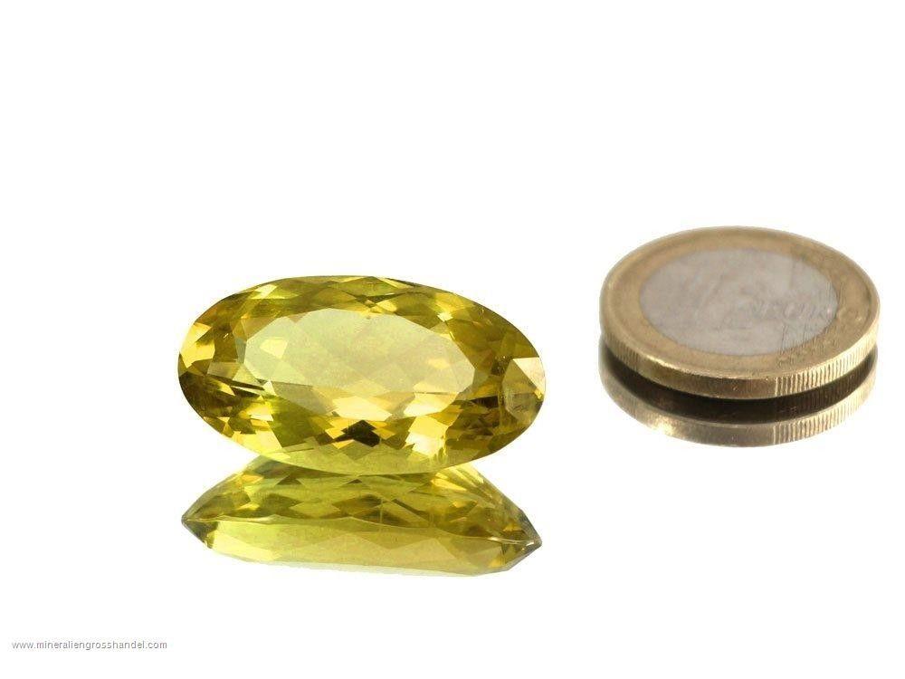 Eliodoro berillio