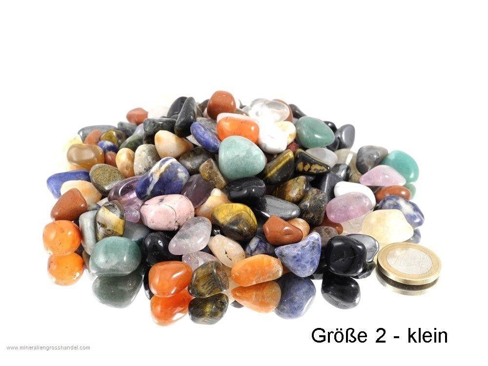 Mix di minerali