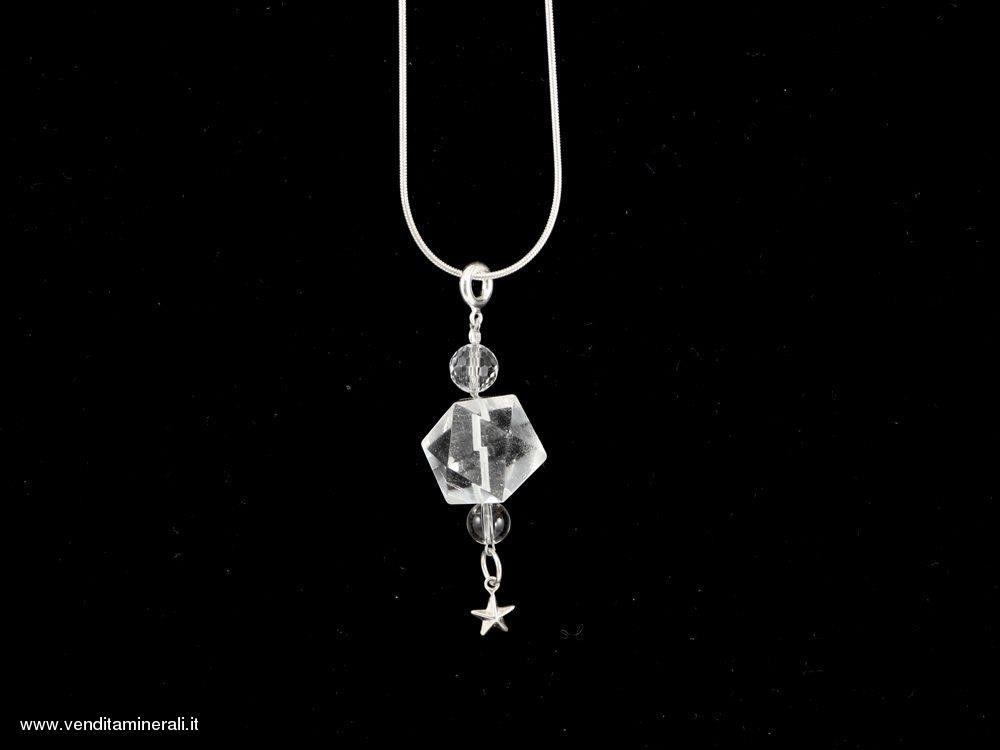 Ciondolo Icosaedro