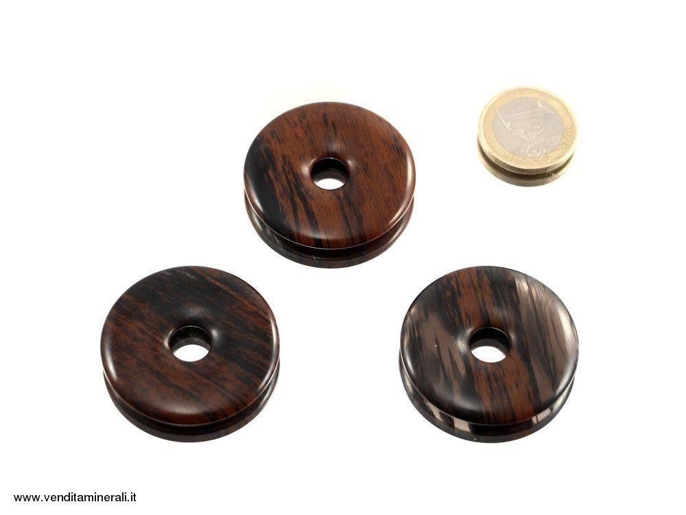 Marekanite a forma di ciambella - 40 mm