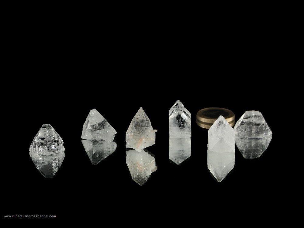 Cristallli di apofillite- 1 pezzo