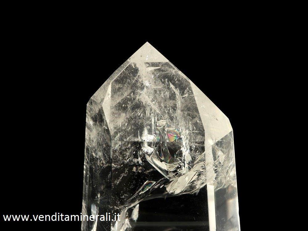 Cristallo Lemuriano - Lucido