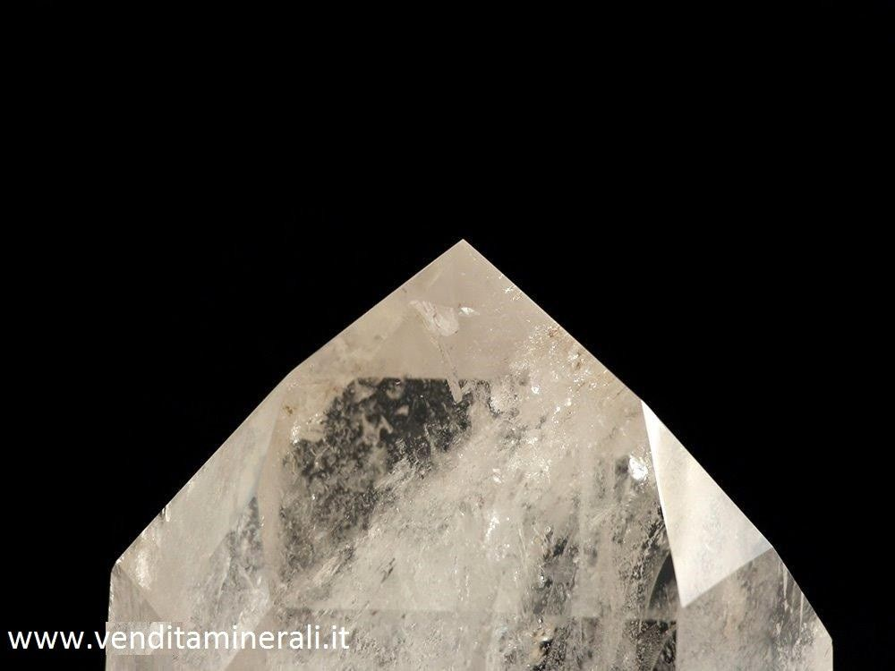 Cristallo di rocca - lucido