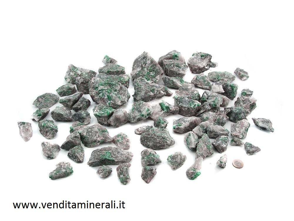 Lotto di smeraldo