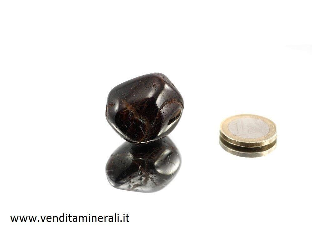Pietra burattata granata in formato XL di Ötztal