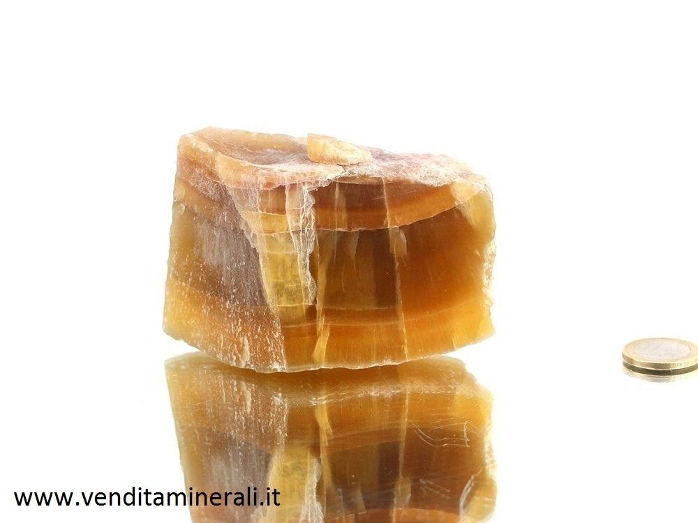 Minerale di fluorite