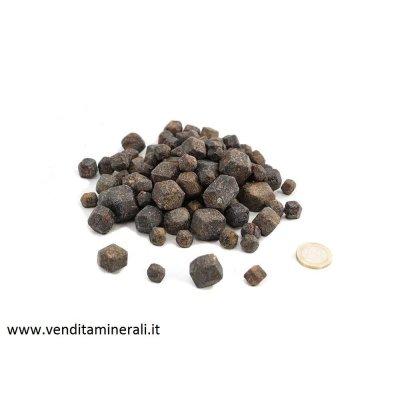 Cristalli di granato - 0,5 kg