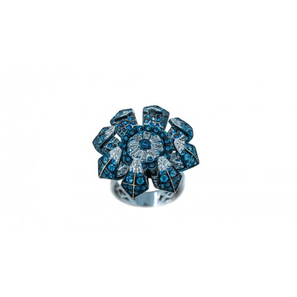 Anello Star Flower