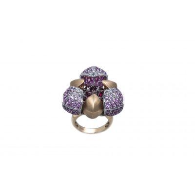 Kaleido ring