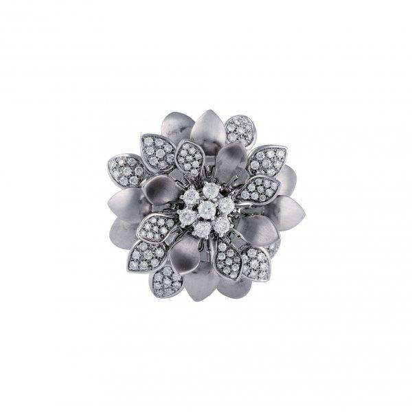 Fleur - petalo foglia