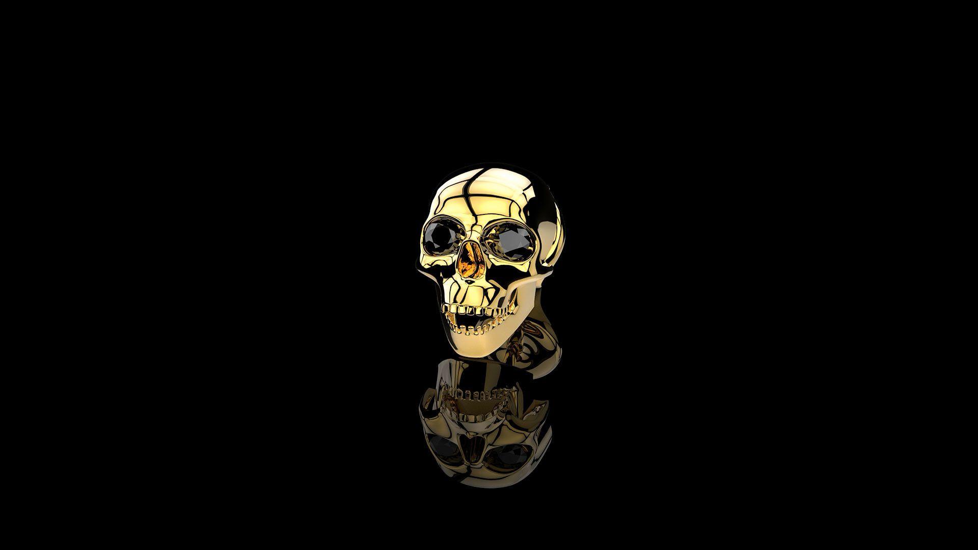 Mini Skulls