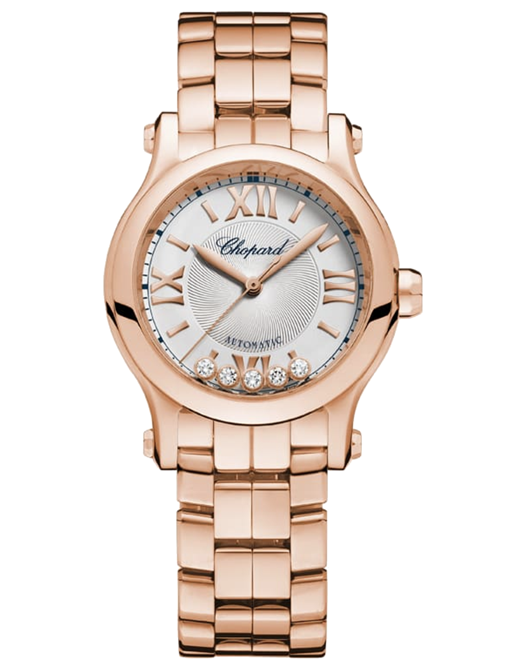 2f4487c44 CHOPARD HAPPY SPORT 30 MM AUTOMATIC 274893-5003 - New Watches ...