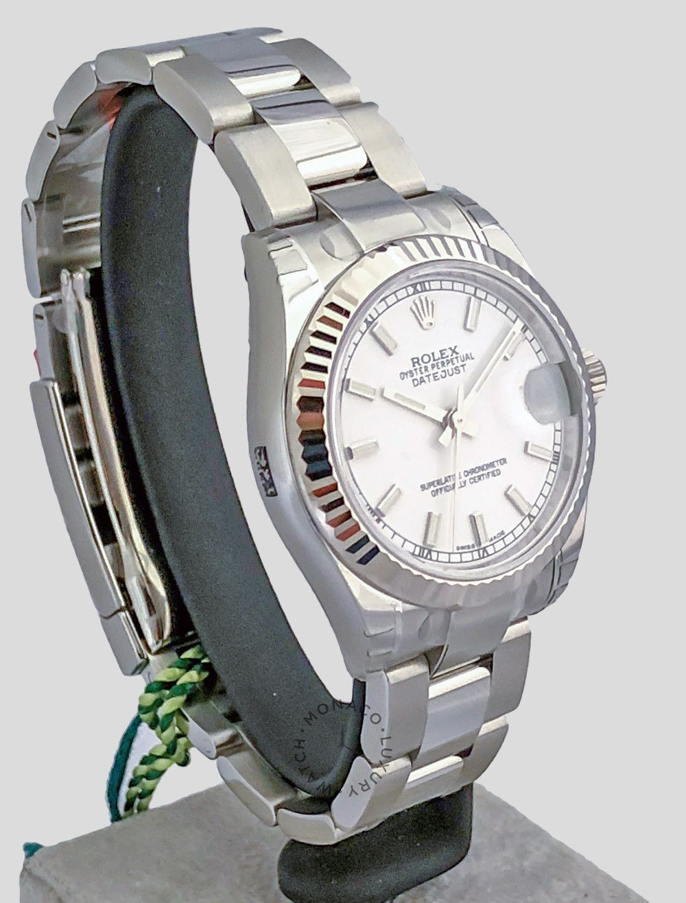8ae58ba498c ROLEX OYSTER PERPETUAL DATEJUST 31 MM 178274-0024
