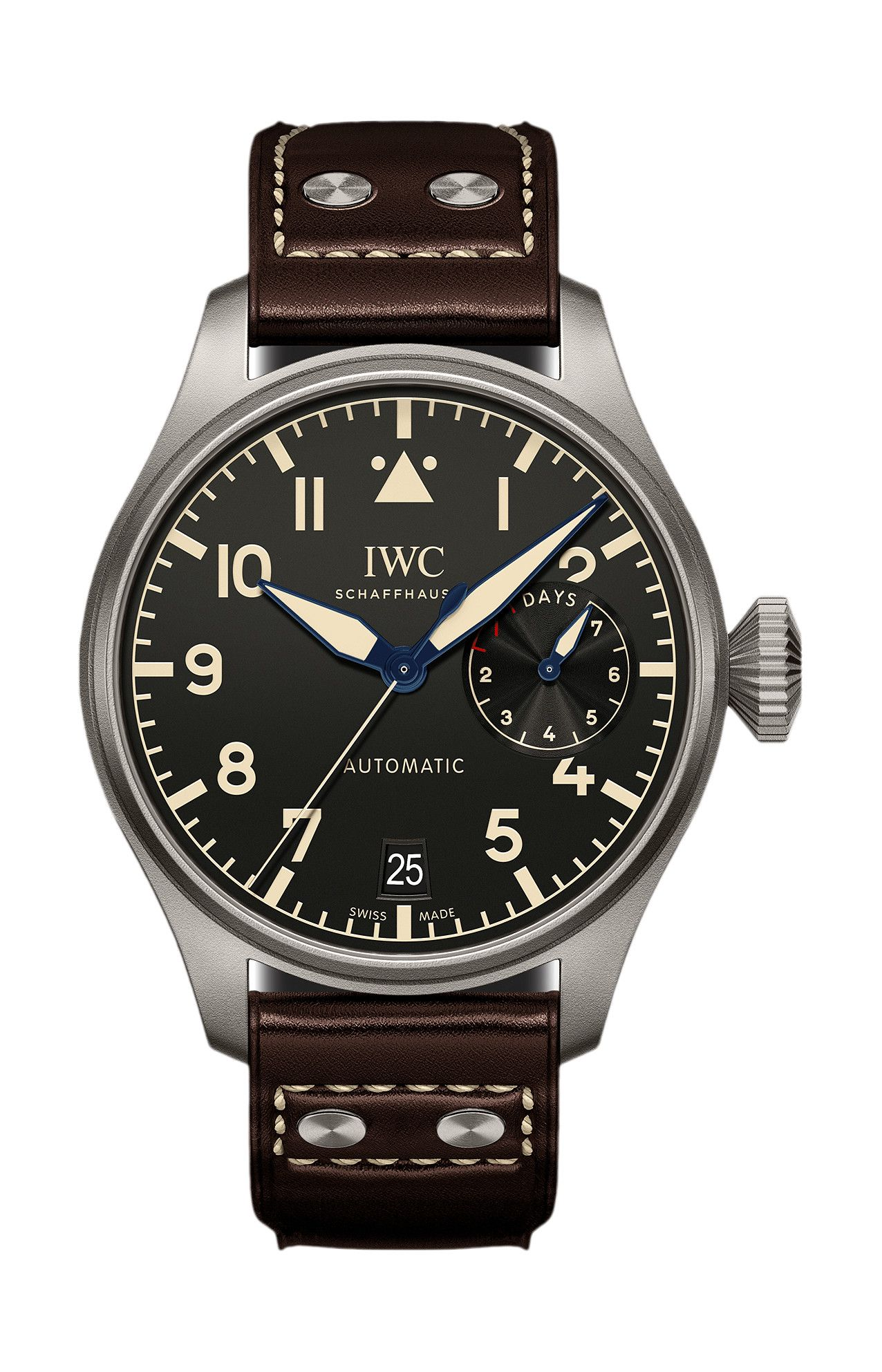 BIG PILOT'S WATCH HERITAGE - IW501004
