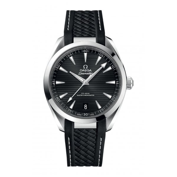 SEAMASTER AQUA TERRA 150M OMEGA CO-AXIAL MASTER CHRONOMETER 41 MM - 220.12.41.21.01.001
