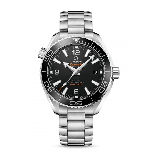 PLANET OCEAN 600 M OMEGA CO-AXIAL MASTER CHRONOMETER - 215.30.40.20.01.001