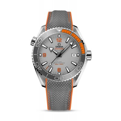PLANET OCEAN 600M CO-AXIAL MASTER CHRONOMETER - 215.92.44.21.99.001