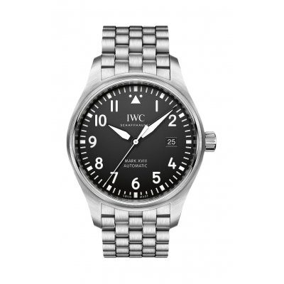 PILOT'S WATCH MARK XVIII - IW327015