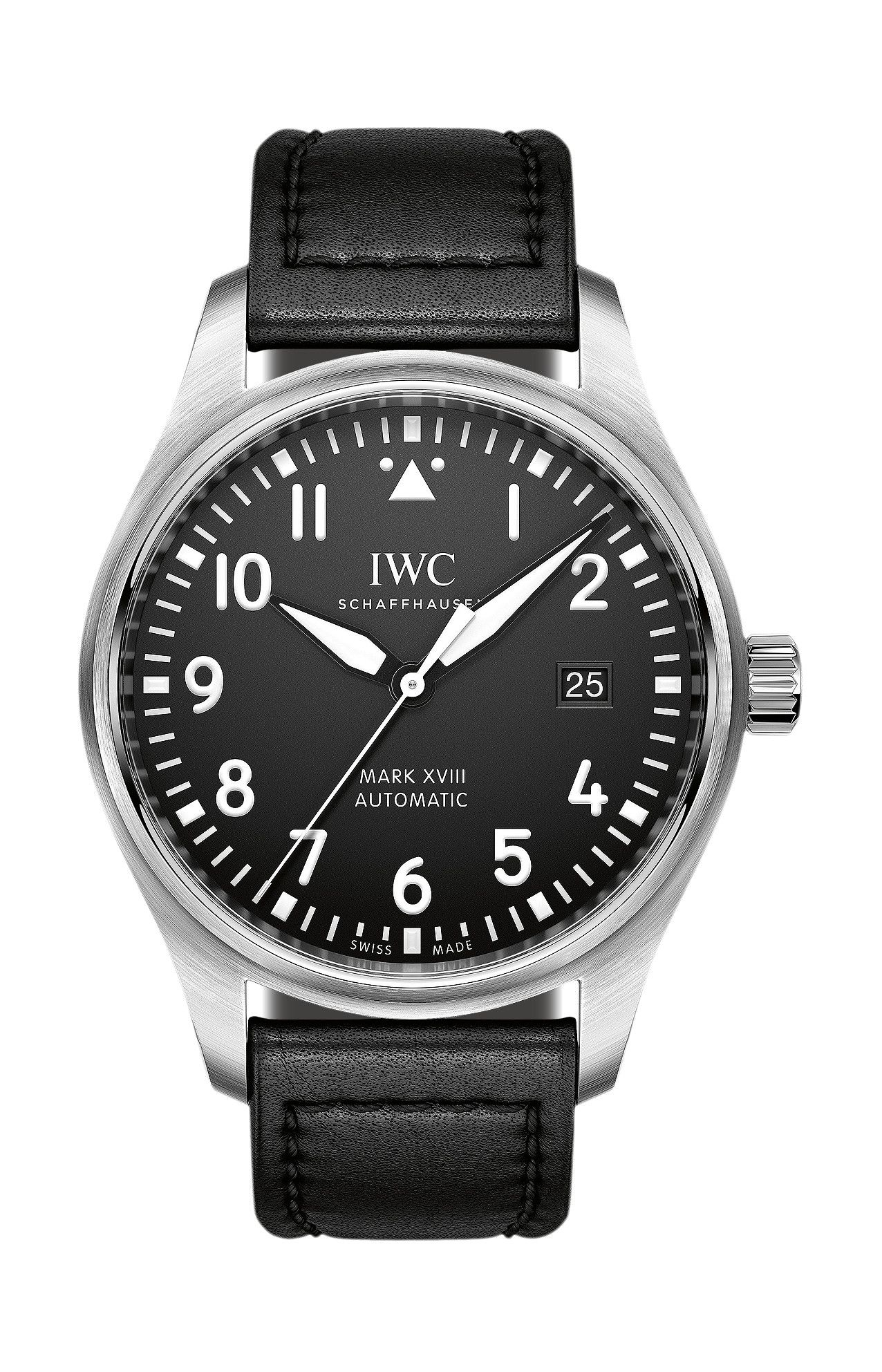 PILOT'S WATCH MARK XVIII - IW327009