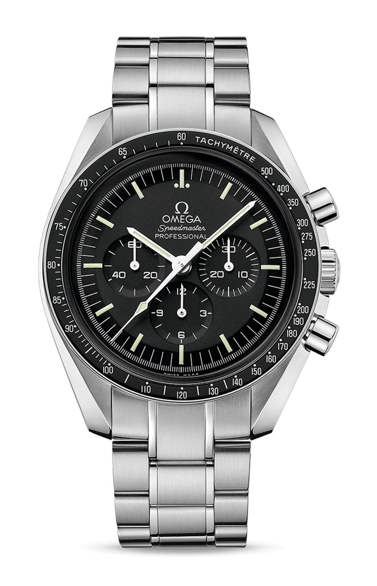 MOONWATCH PROFESSIONAL CHRONOGRAPH - VETRO ESALITE - 311.30.42.30.01.005