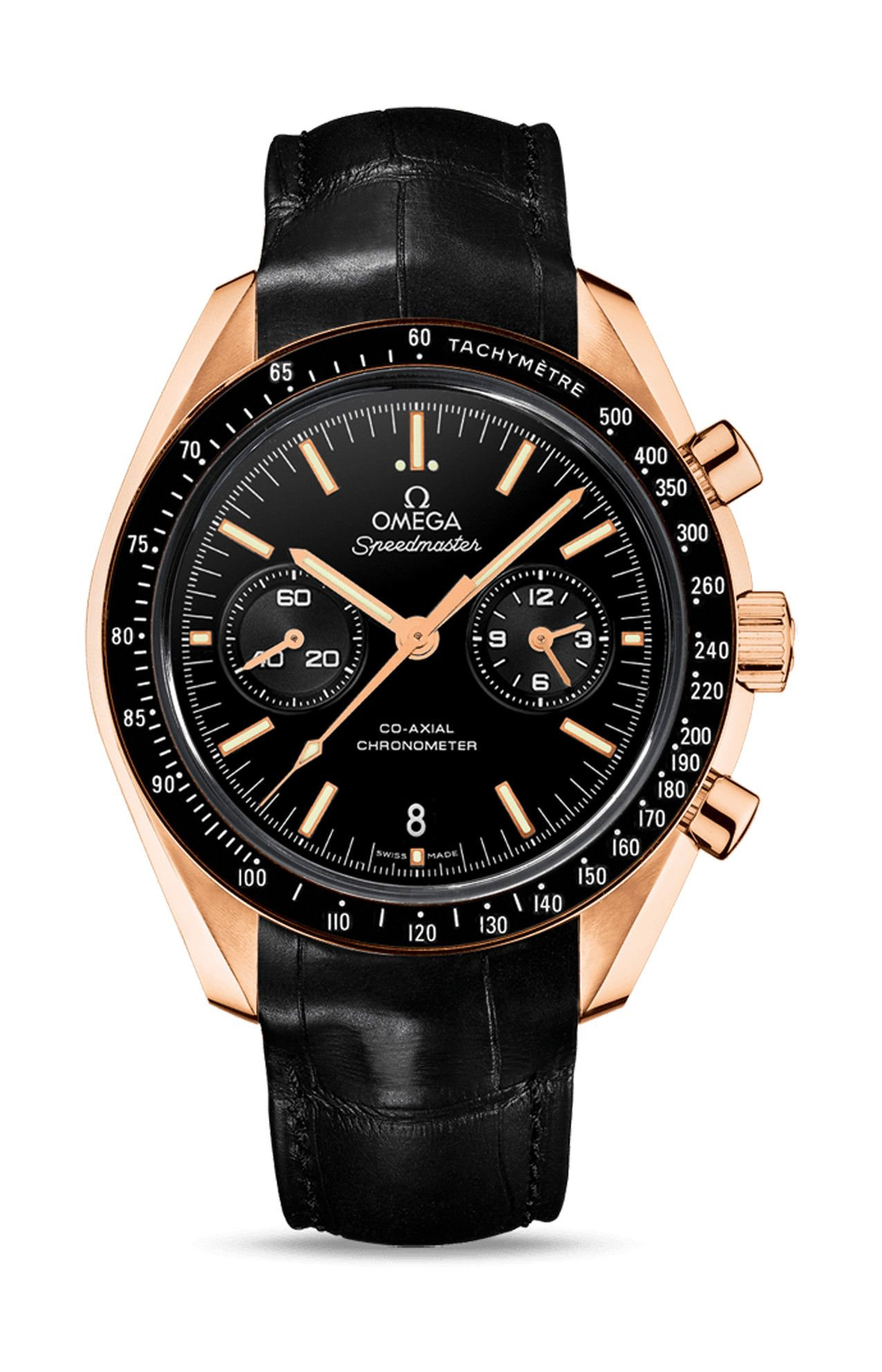 MOONWATCH CO-AXIAL CHRONOGRAPH - 311.63.44.51.01.001