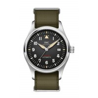 PILOT'S WATCH AUTOMATIC SPITFIRE - IW326801