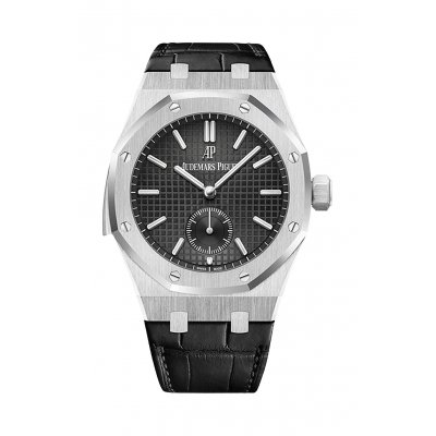 ROYAL OAK RIPETIZIONE MINUTI SUPERSONNERIE - SPECIAL EDITION - LIMITED EDITION 20 PZ. - 26591PT.OO.D002CR.01