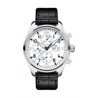 PILOT'S WATCH CHRONOGRAPH EDITION «150 YEARS» - LIMITED EDITION 1000 PZ. - IW377725