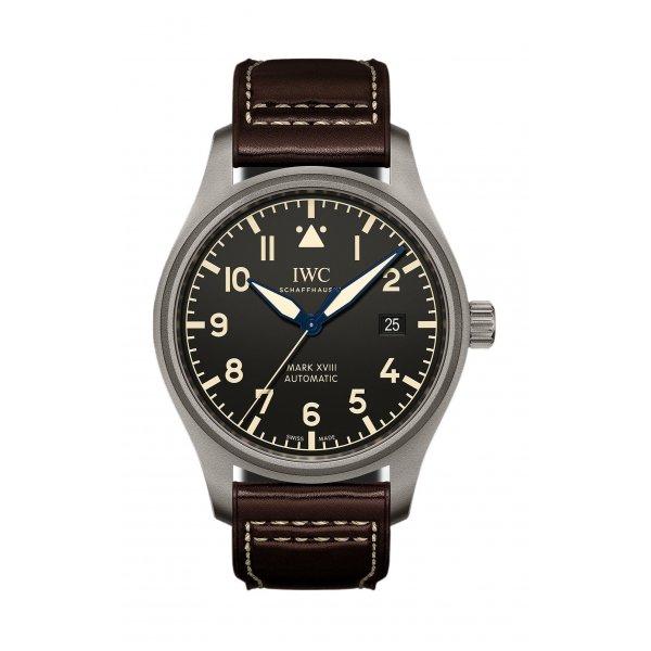 PILOT'S WATCH MARK XVIII HERITAGE - IW327006