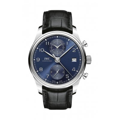 PORTUGIESER CHRONOGRAPH CLASSIC - IW390303