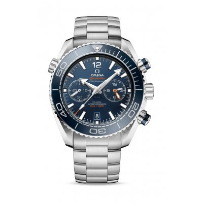 PLANET OCEAN 600M CO-AXIAL MASTER CHRONOMETER CHRONOGRAPH - 215.30.46.51.03.001