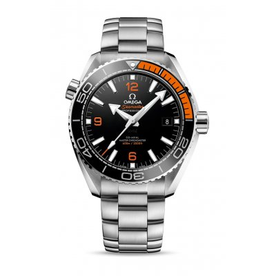 PLANET OCEAN 600M CO-AXIAL MASTER CHRONOMETER - 215.30.44.21.01.002