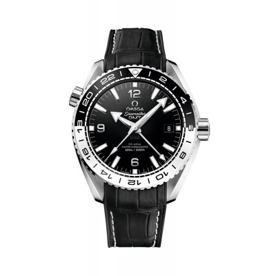 PLANET OCEAN 600M CO-AXIAL MASTER CHRONOMETER GMT - 215.33.44.22.01.001