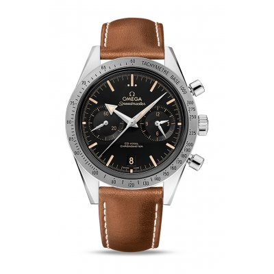 SPEEDMASTER '57 CO-AXIAL CHRONOGRAPH - 331.12.42.51.01.002