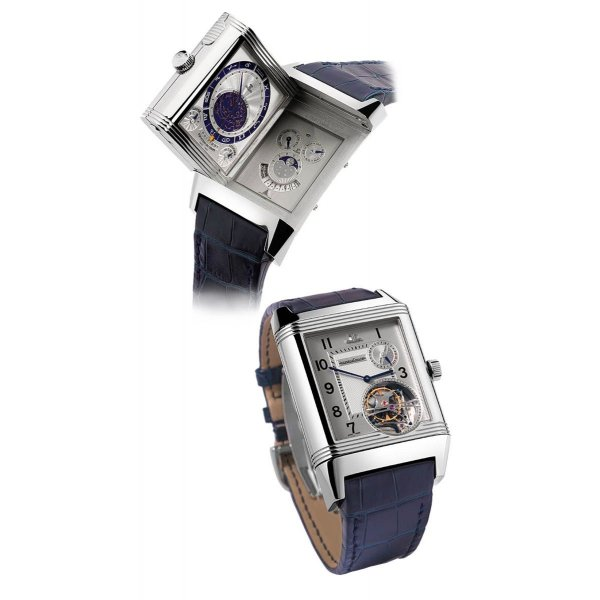 GRANDE COMPLICATIONS TRIPTYQUE - BOUTIQUE EDITION - LIMITED EDITION 75 PZ. - 2323441
