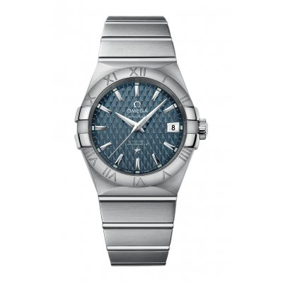 CONSTELLATION OMEGA CO-AXIAL 38 MM - 123.10.38.21.03.001