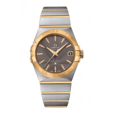 CONSTELLATION OMEGA CO-AXIAL 38 MM - 123.20.38.21.06.001