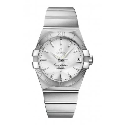 CONSTELLATION OMEGA CO-AXIAL 38 MM - 123.10.38.21.02.001