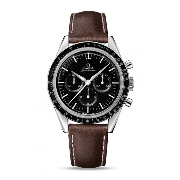 """""""MOONWATCH PROFESSIONAL CHRONOGRAPH  THE FIRST OMEGA IN SPACE"""""""" - EDIZIONE NUMERATA - 311.32.40.30.01.001"""""""