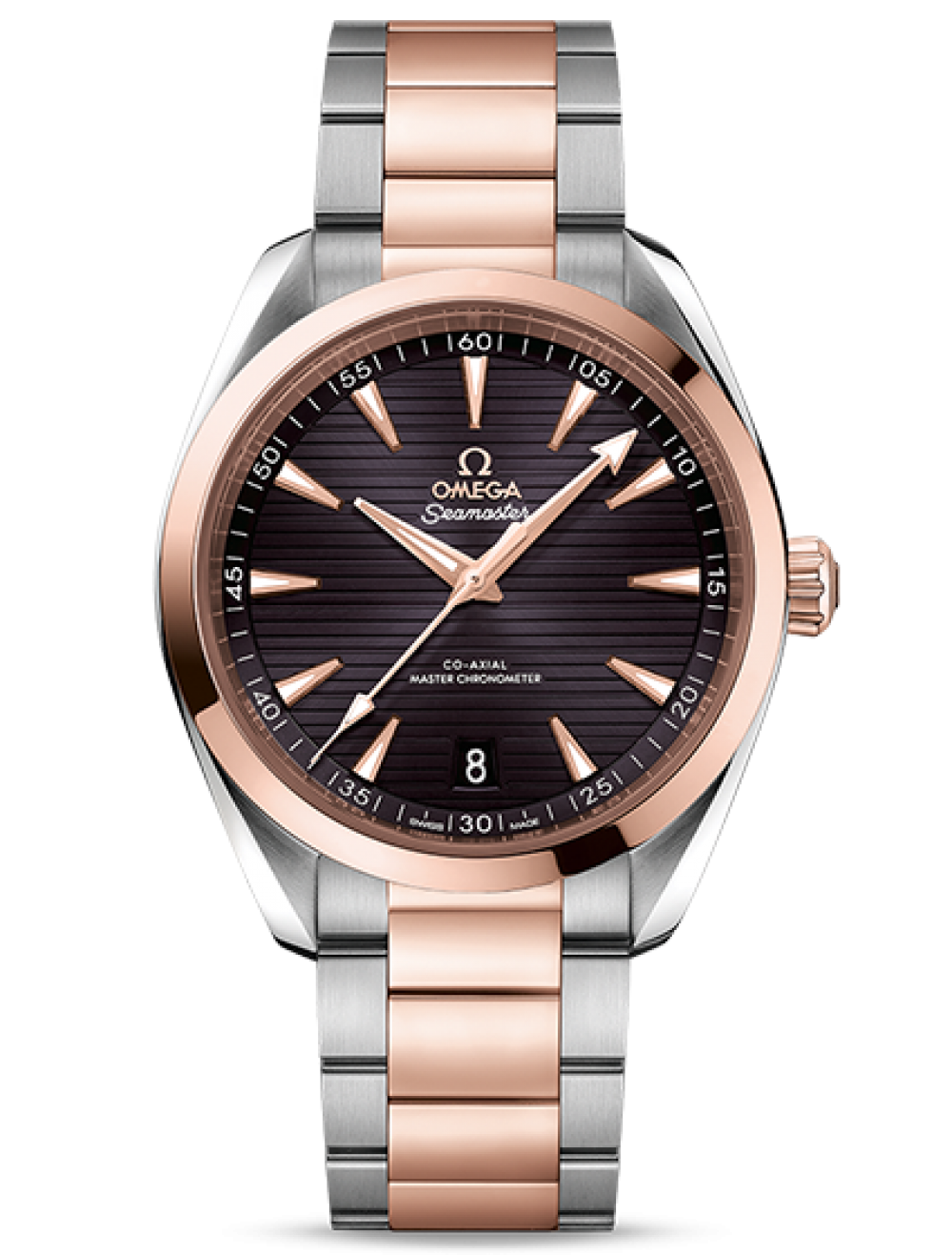 OMEGA SEAMASTER AQUA TERRA CO-AXIAL 41 MM 220.20.41.21.06.001