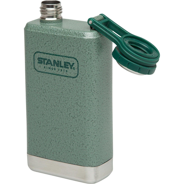 Stanley, Mignonnette/Fiaschetta in acciaio Adventure, Verde (Gr?n), Standard