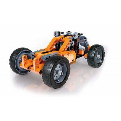 Clementoni 13971 - Buggy & Quad