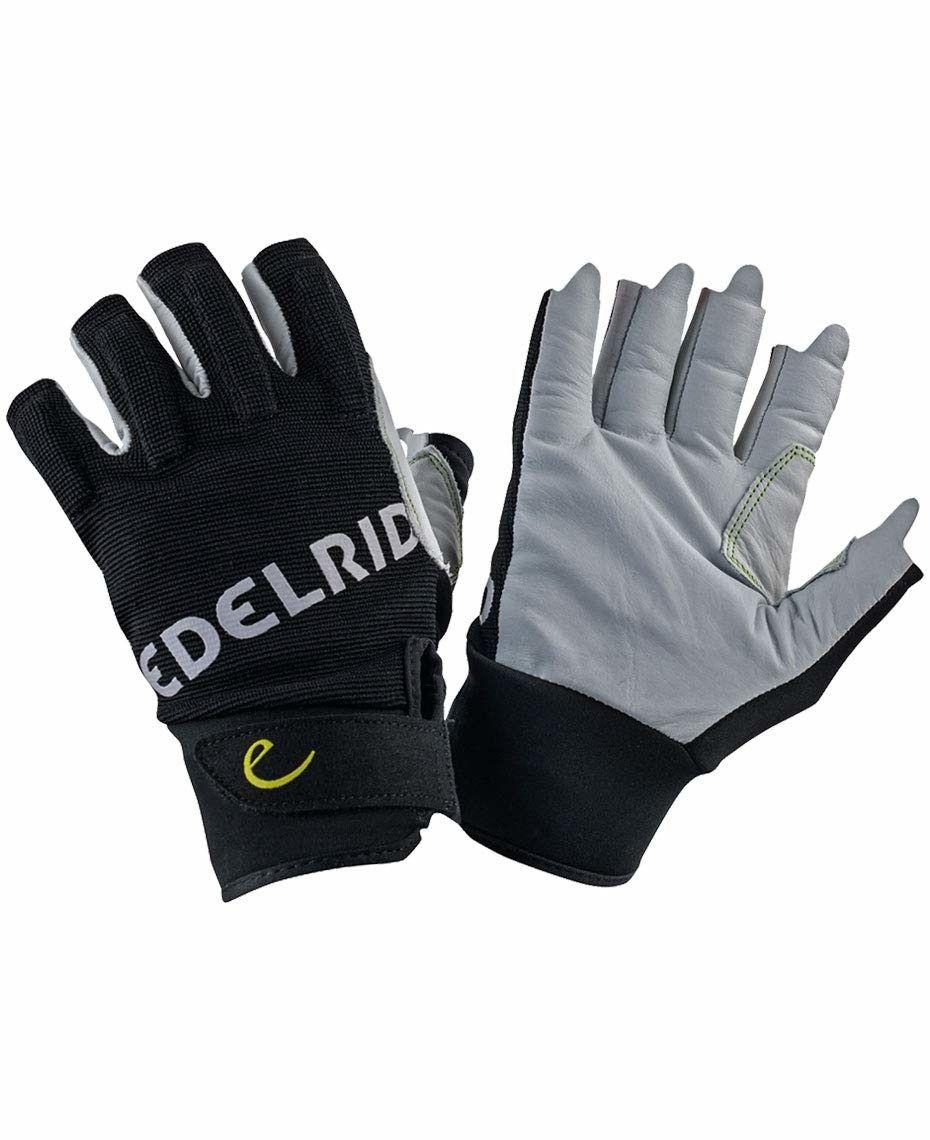 Edelrid, Guanti da arrampicata Work Gloves Open XXL