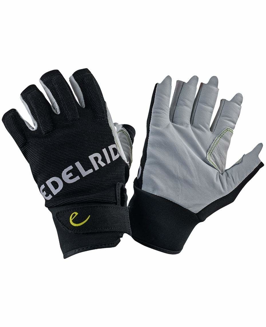 Edelrid, Guanti da arrampicata Work Gloves Open L
