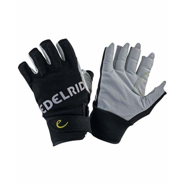Edelrid, Guanti da arrampicata Work Gloves Open L