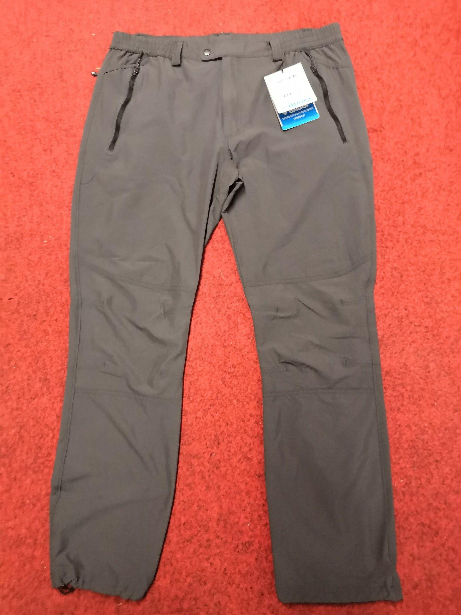 fc9eb5fc39 PANTALONI UOMO OUTDOOR BRUGI | Abbigliamento Uomo Pantaloni | Shop Online:  Forchini di tutto di più