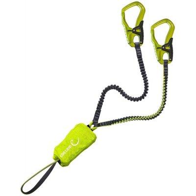 EDELRID Set Via ferrata Cable Kit 5.0 Set per Via ferrata
