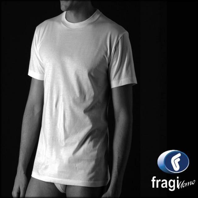 Maglietta America Girocollo, intimo uomo, underwear