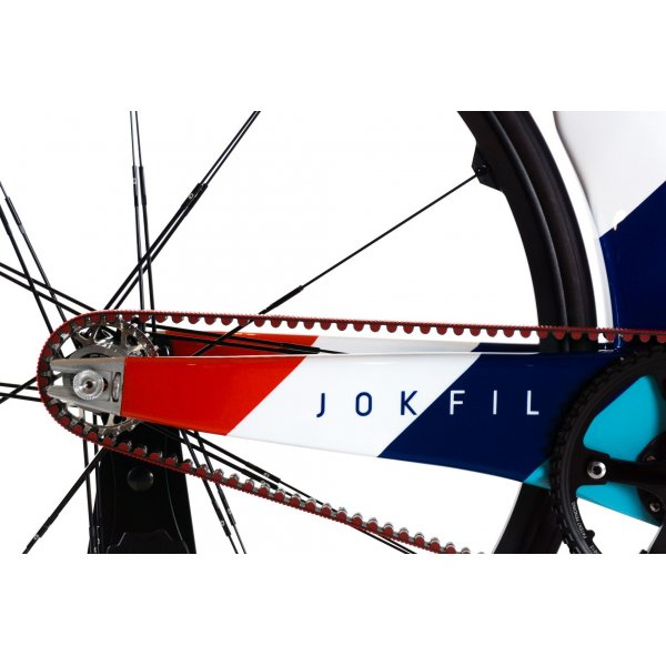JOKFIL SWB LIMITED EDITION
