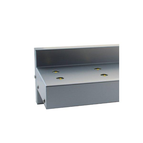 Applique APL 15 Colore Alluminio